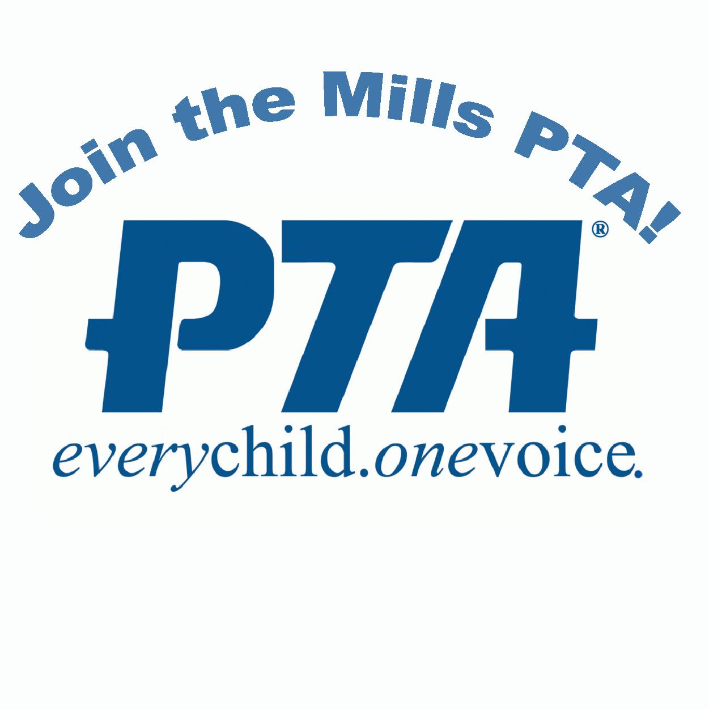 Mills PTA Membership